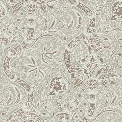 Indian behangpapier Morris & Co - William Morris