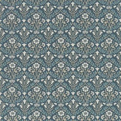 Morris Bellflowers behangpapier - William Morris