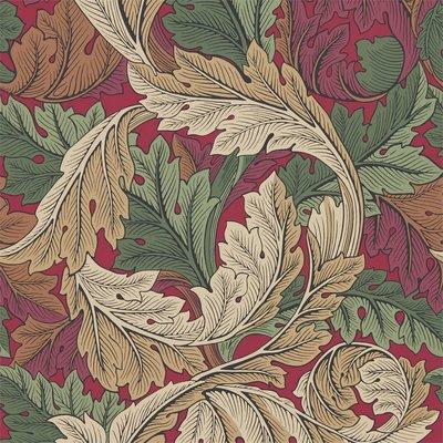 William Morris Behang Acanthus - Morris & Co