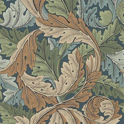 Acanthus Behang William Morris - Morris & Co