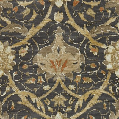 Montreal Behang Morris & Co - William Morris