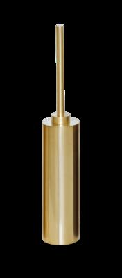 Toiletborstelset Goud Mat Decor Walther Century SBG