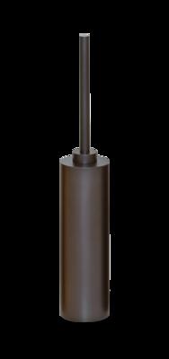 Toiletborstelset Decor Walther Dark Bronze