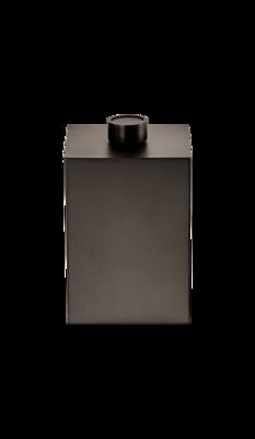 Luxe prullenbak Decor Walther - Chroom - DW 76