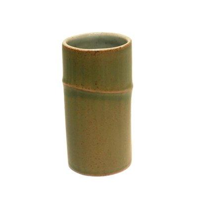 Bamboe Vaas Groen
