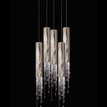 Buizen Hanglamp Sexy Crystals Ilfari - H5