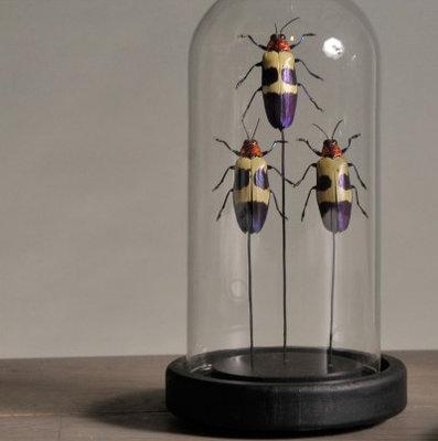 Stolp Insecten - 18 cm