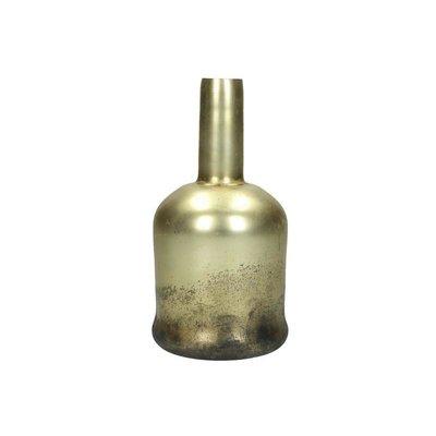 Gouden Vaas Van Glas