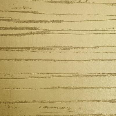 Lacca Metal Behang Dedar - Goud