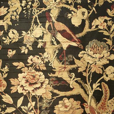Silkbird Gold Paneel Dedar