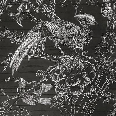 Silkbird Gravure Paneel Dedar