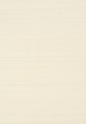 Thibaut Shang Extra Fine Sisal Behang - Light Taupe