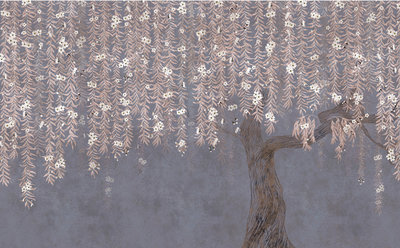 Cora Behang: Winter