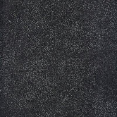 Zwart Suede Behang Elitis Vintage Leather