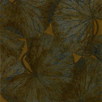 Taisho Deco Behang Zoffany - The Muse