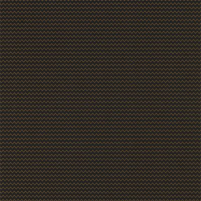 Zoffany Zigzag Behang Oblique Mini - The Muse