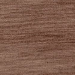 Shang Extra Fine Sisal Behang Thibaut Brown