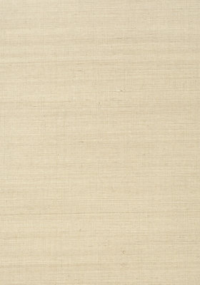 Shang Extra Fine Sisal Behang Thibaut Flax