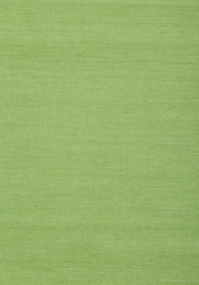 Shang Extra Fine Sisal Behang Thibaut Kelly green