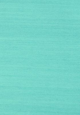 Shang Extra Fine Sisal Behang Thibaut Turquoise