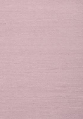 Shang Extra Fine Sisal Behang Thibaut Lavender