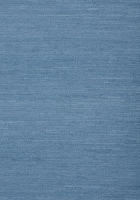 Shang Extra Fine Sisal Behang Thibaut Blue