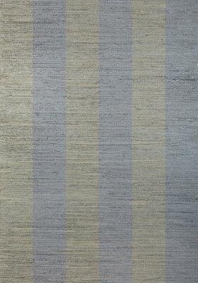 Crossroad Stripe Behang Thibaut - Silver