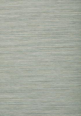 Thibaut Stream Weave Behang - Aqua