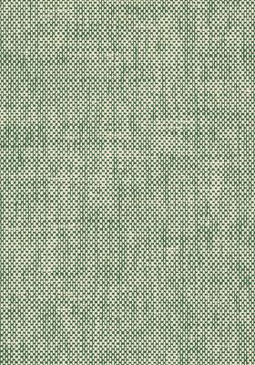 Wicker Weave Behang Thibaut - Emerald