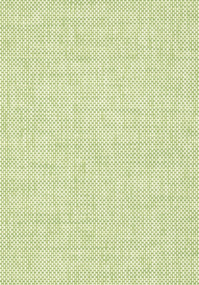 Wicker Weave Behang Thibaut - Green
