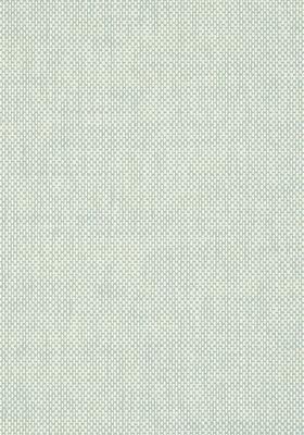 Thibaut Wicker Weave Behang - Aqua