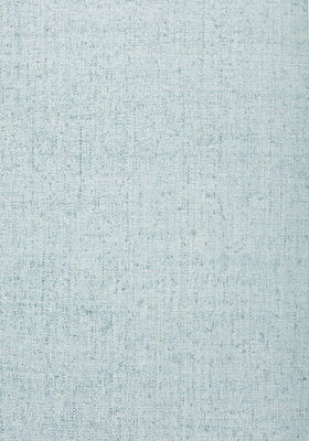 Thibaut Provincial Weave Behang - Light Slate