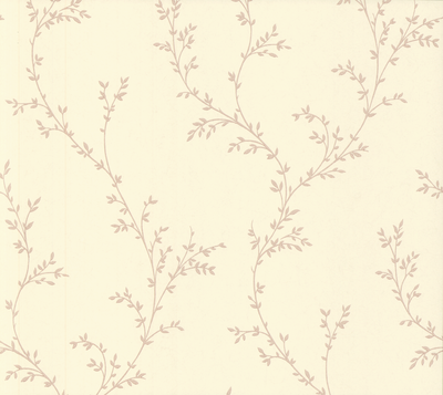 Milton Behang 1838 Wallcoverings - Pink