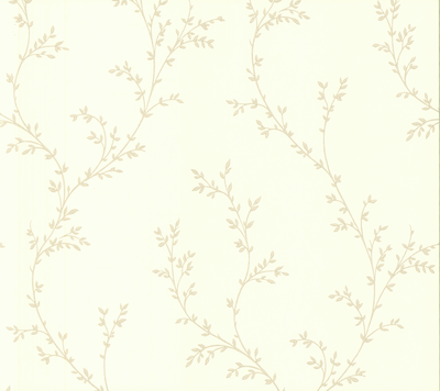 Milton Behang 1838 Wallcoverings - Natural