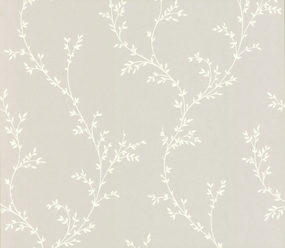 1838 Wallcoverings Behang Milton - Grey