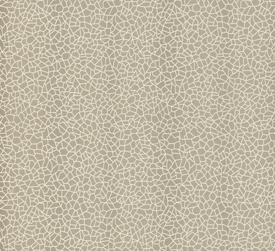 Kew Behang 1838 Wallcoverings - Taupe
