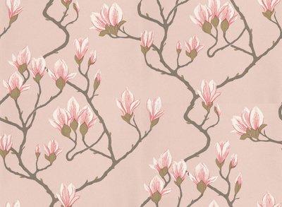 Magnolia Behangpapier