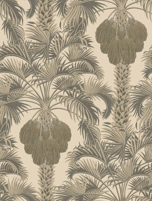 Hollywood Palm Cole & Son