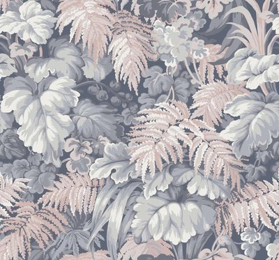 Royal Fernery Behang Cole and Son