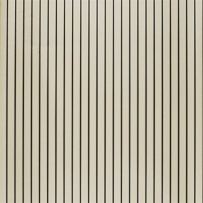 Ralph Lauren Behang Carlton Stripe Cream