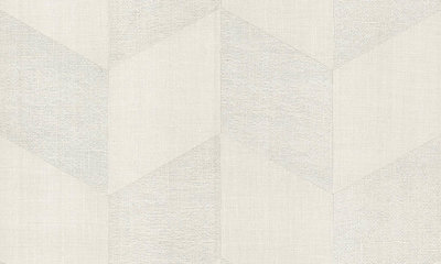Diagonal Behang ARTE Jute Uno