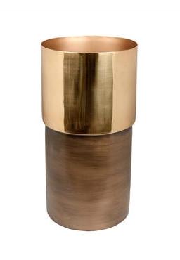 Gouden Vaas Bronze - Medium