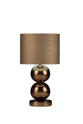 Stout Verlichting Tafellamp Milano - 2x Bol