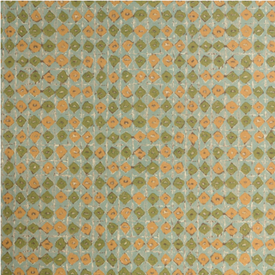 LIZZO Batik Behang