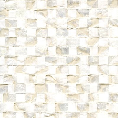 Behang Costa Verde RM 675 01 Nacre Vichy ELITIS