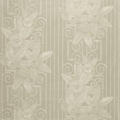 Ralph LaurenFleur Moderne Behang Pearl