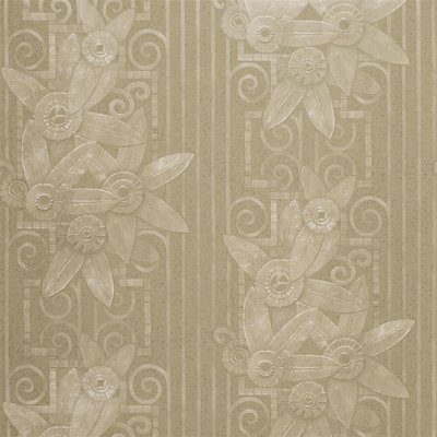 Ralph Lauren Behang Fleur Moderne Pearl Grey