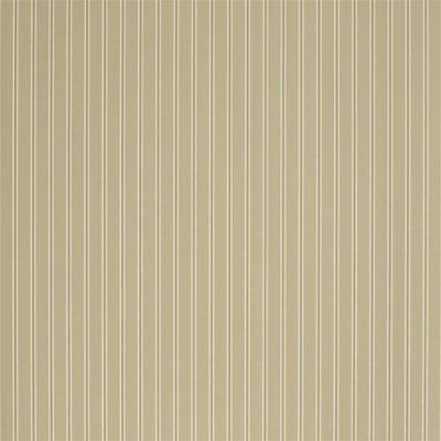 Streep Behang Ralph Lauren Carlton Stripe Gold
