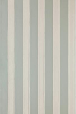 Block Print Stripe Behang Farrow and Ball