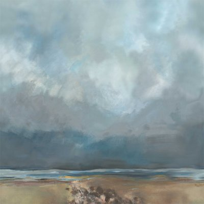 Holkham Bay Behang Zoffany
